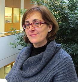 Dr. Maria J. Santos-Martinez